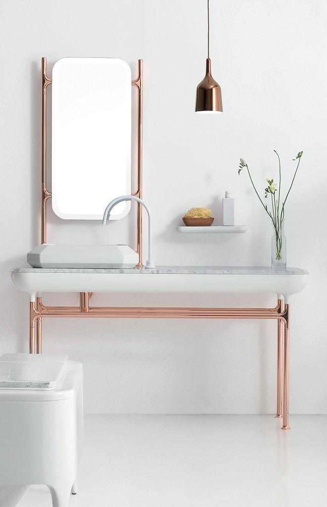 524 best bath images on Pinterest Bathroom, Bathrooms and Arquitetura