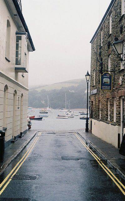 Salcombe, Devon, England | by James F Shaw