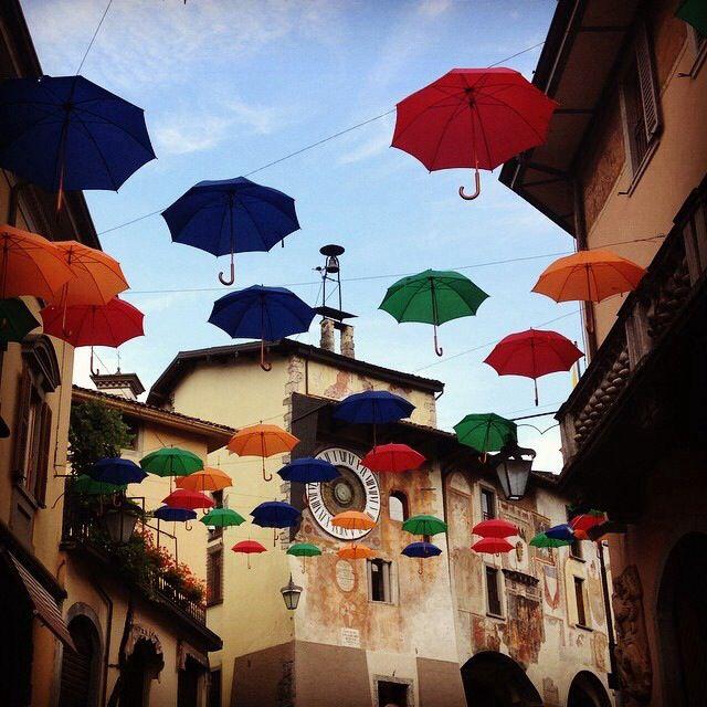 #Clusone - Bergamo - Italia