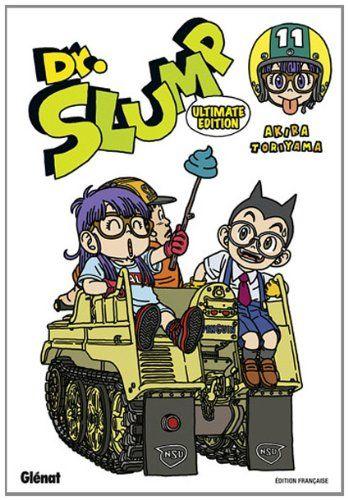 Dr Slump - Perfect Edition Vol.11 de TORIYAMA Akira http://www.amazon.fr/dp/2723478831/ref=cm_sw_r_pi_dp_Lil0wb1F6EY7K