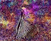 "New artwork for sale! - "" Guinea Fowl Geierperlhuhn Numididae  by PixBreak Art "" - http://ift.tt/2wtlABE"