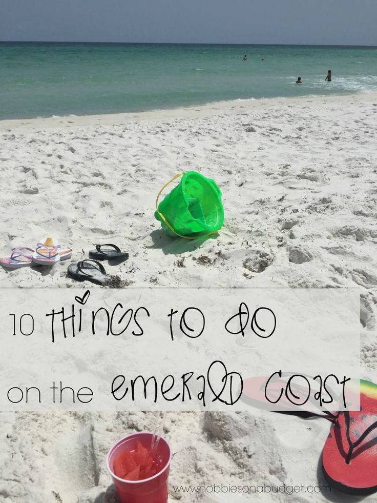 We have visited the Emerald Coast in Florida many times and always love the white sandy beaches and family friendly atmosphere along our favorite beaches and hangouts. Whether you are planning a late summer weekend get-away or looking forward to a fall break adventure, here are 10 things to do on the Emerald Coast that …