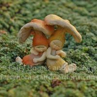 Shroom Babies Garden Fairies & Garden Gnomes for Sale | Cicely Mary Barker Flower Fairies