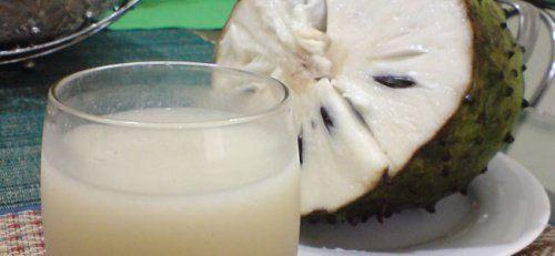 Este fruto muy utilizado para la medicina natural suele crecer en las zonas tropicales, es conocido por sus grandes propiedades que permiten combatir enfermedades principalmente relacionadas al sistema digestivo. Además su pulpa es suave, blanca y tierna y tiene un sabor exquisito propio de las frutas tropicales.