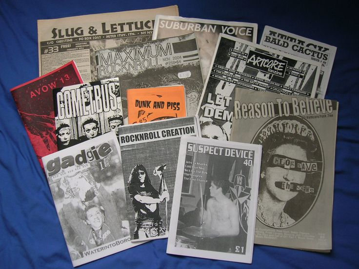 punk subculture essay Dick hebdige: the function of subculture file:  from which this essay is taken  to produce, counter-hegemonic styles punk, in.