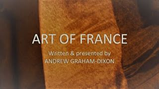 Video Documentaries: Art of France ep.3