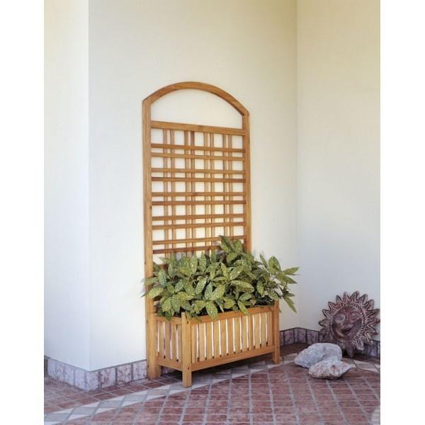 17 migliori idee su arco da giardino su pinterest archi da giardino pergola per giardino e - Leroy merlin arbor ...