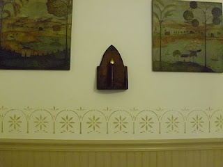 32 best images about primitive colonial stenciling on for Williamsburg craft house catalog