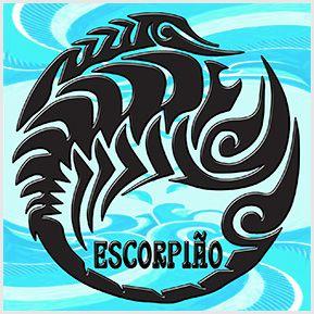 Escorpião - Quadrinhos confeccionados em Azulejo no tamanho 15x15 cm.Tem um ganchinho no verso para fixar na parede. Inspirados nos signos do Zodíaco. Para entrar em contato conosco, acesse: www.babadocerto.com.br