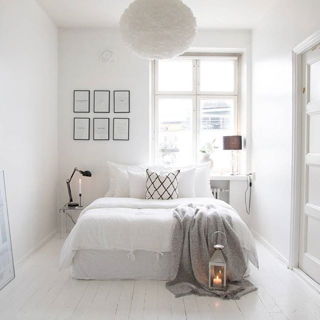 25+ Best Ideas About White Bedroom Decor On Pinterest