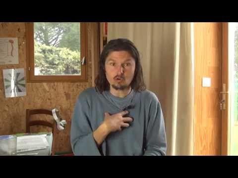 """Métabolisme et température , """"j'ai froid après les repas"""" - www.regenere.org - YouTube"""