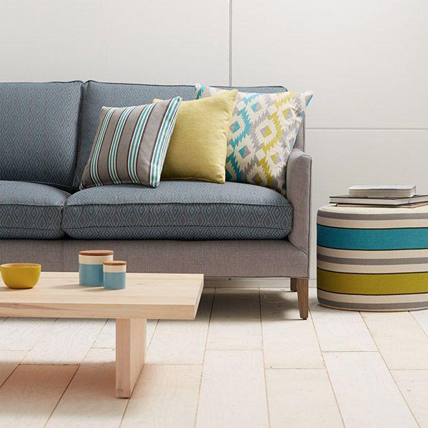 Warwick Fabrics: ECUADOR