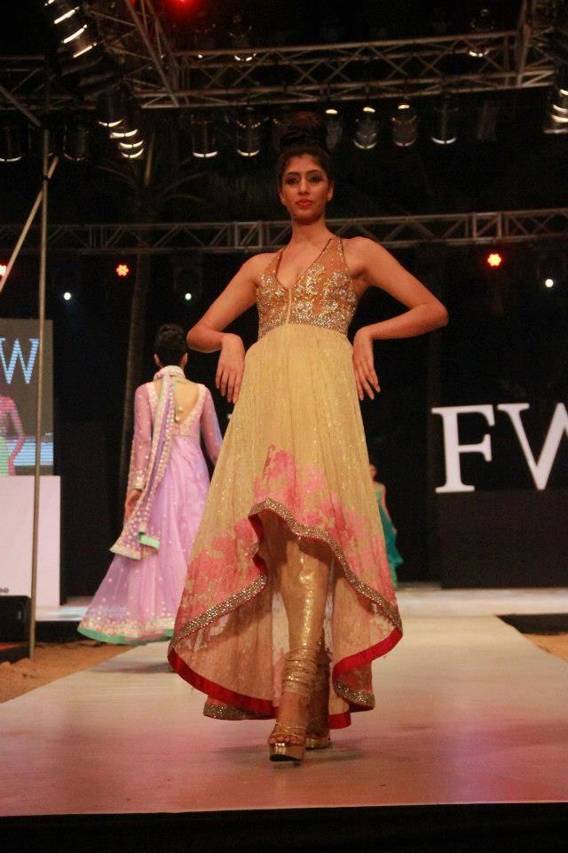 indian designer neeta lulla hot collection