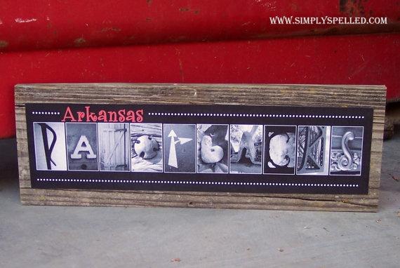 17 Best Images About Arkansas Razorbacks On Pinterest