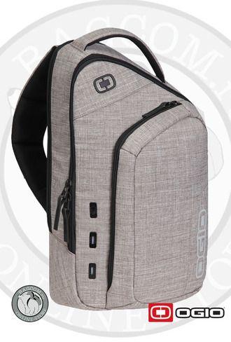 Рюкзак на одно плечо Ogio Newt II Mono. Интернет магазин Bagcom
