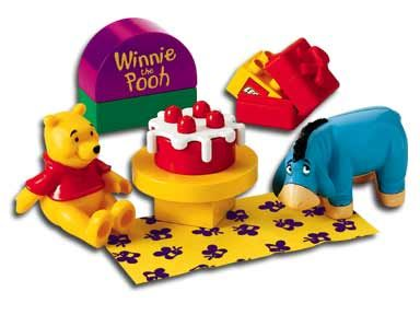 A Duplo set released in 1999.
