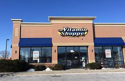 The Vitamin Shoppe Algonquin, IL 60102 - YP.com