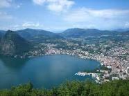 Lugano, Switzerland - beautiful place!