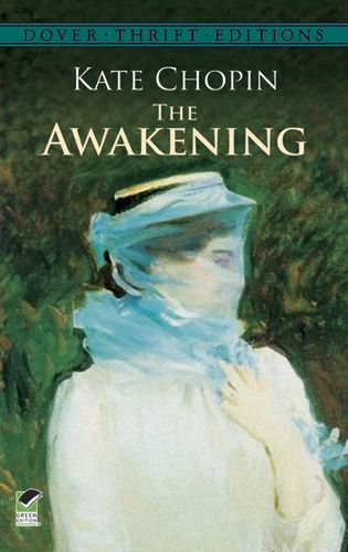 A literary analysis of the awalening by kate chopin