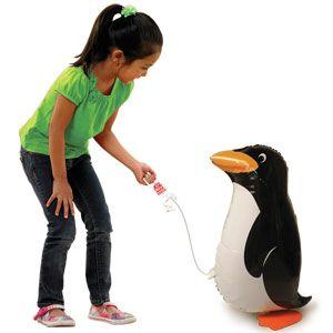 Penguin Airwalker Balloon - 22