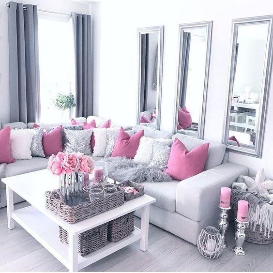 Idée de décoration de salon moderne qui vous inspire Future home