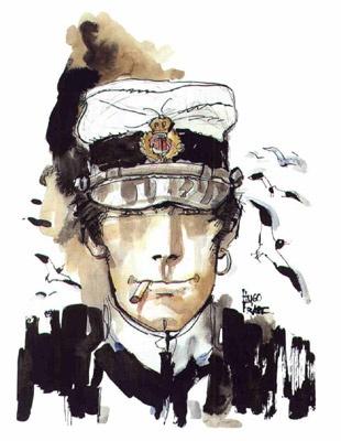 Corto Maltese - un po' di storia