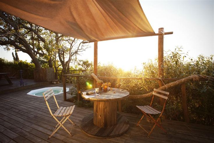 Stone Cottage Backpackers & Lodge | Plettenberg Bay self catering weekend getaway accommodation, Western Cape | Budget-Getaways South Africa