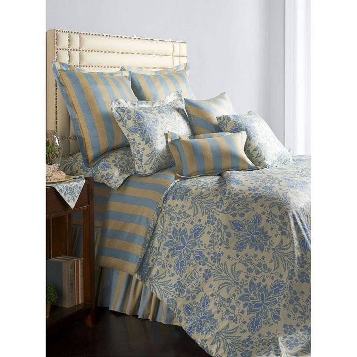 Marvelous Love This Azure Image By Charlie Duvet U0026 Sham Set By ACG Green Group On.  Find This Pin And More On Oversized King Duvet Cover ...