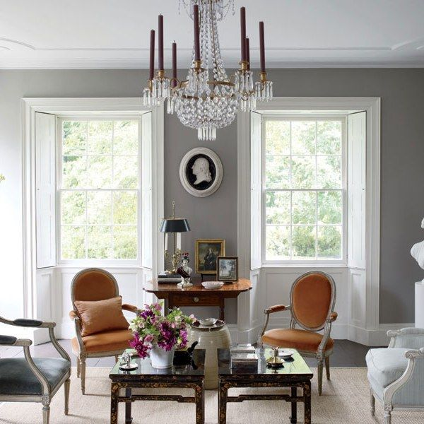 Everything You Need To Know About Painting Your Home Gray Living