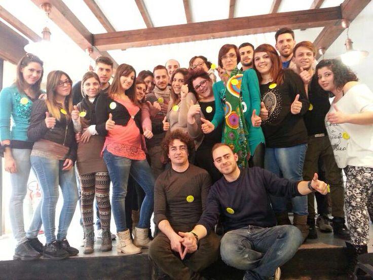 Primo corso cantera studio Palermo