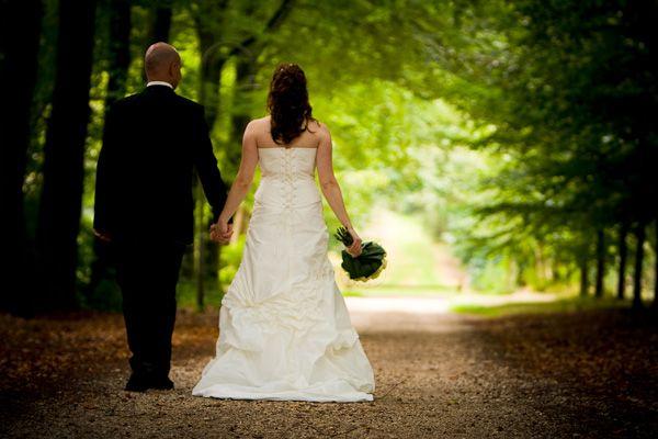 20 tips voor huwelijksfotografie