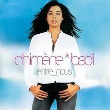 Image result for french singer chimene badi