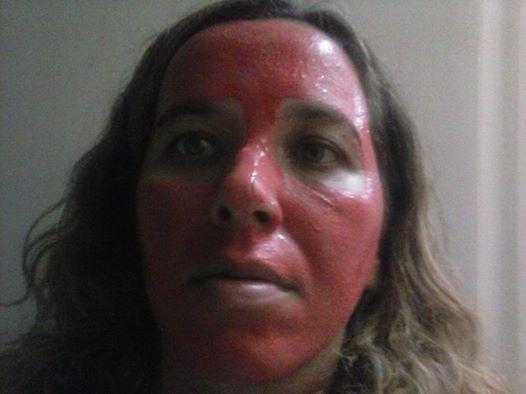 Karina Padilha  Consultoria em Cosméticos: Máscara Goji Berry Abelha Rainha- Lançamento