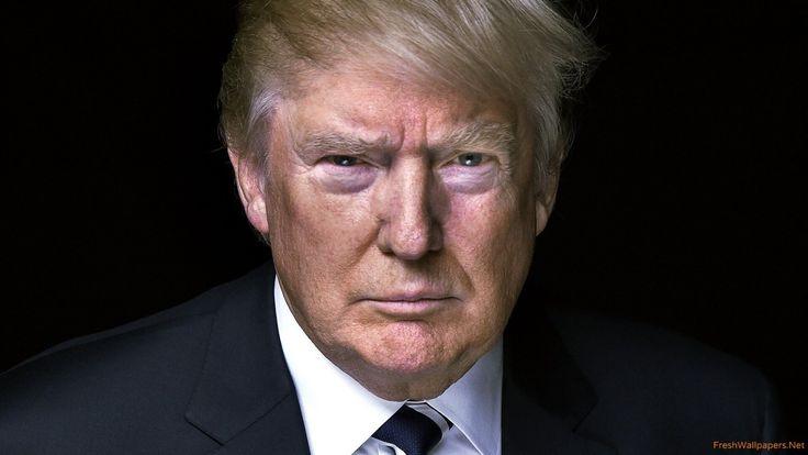 ドナルド・トランプ大統領誕生。今だから知っておきたい「ドナルド・トランプの5つの真実」を公開中。 #トランプ #トランプ大統領 #トランプ就任式