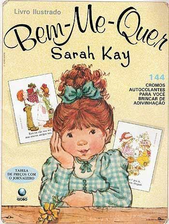 Bem me quer - Sarah Kay