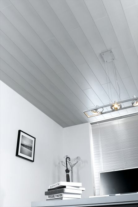Decorative ceiling panels – PVC ceilings – cladding ceilings