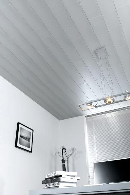 Decorative ceiling panels – PVC ceilings – cladding ceilings