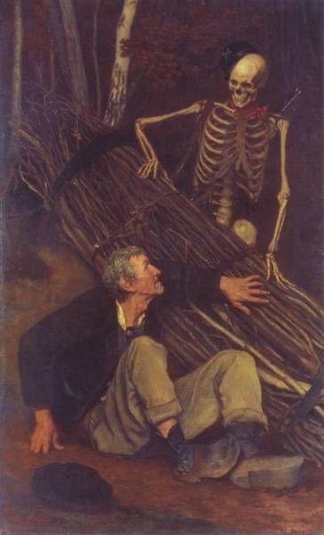 Drvoštěp a smrt, Soběslav Pinkas
