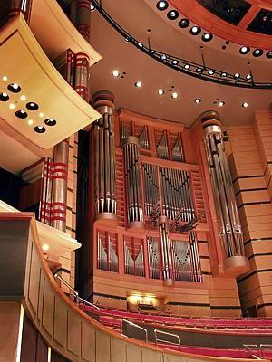 Orgelbau Klais Bonn: Birmingham/GB, Symphony Hall