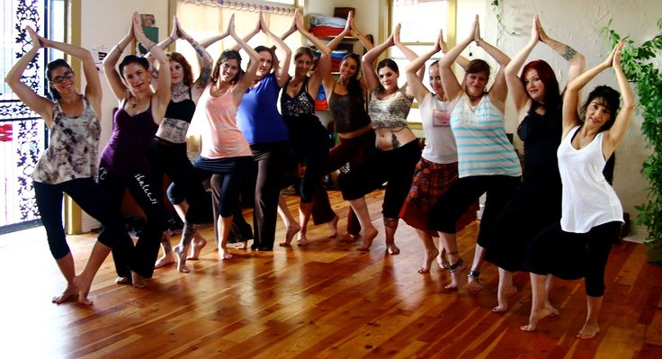 Odissi & Bollywood Workshop in Pueblo led by Tejas