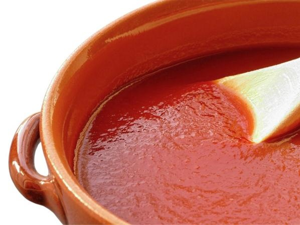 Molho de tomate saborosíssimo!