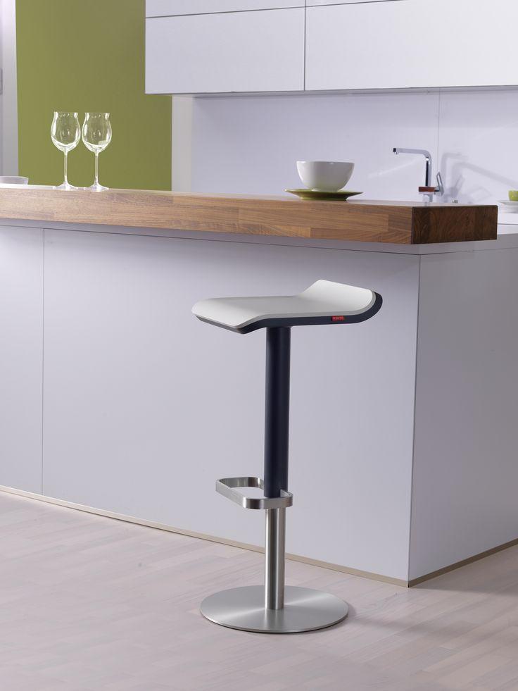 18 best MOREE - Barstool  - küchen barhocker höhenverstellbar