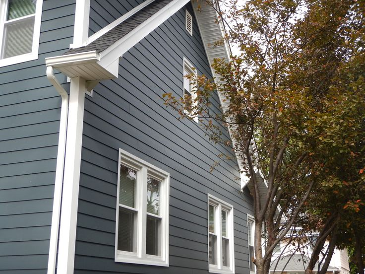 Exterior Painting Help For  Heights