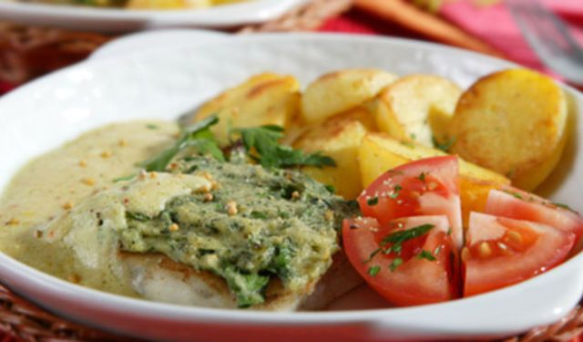 Čo dnes variť? Svieže a ľahké rybie filé | DobreJedlo.sk