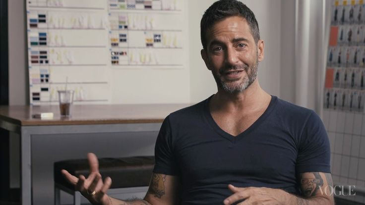 Vogue Voices: Marc Jacobs <3