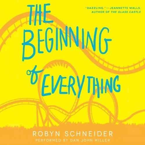 The Beginning of Everything , Robyn Schneider | The 21 Best YA Books Of 2013