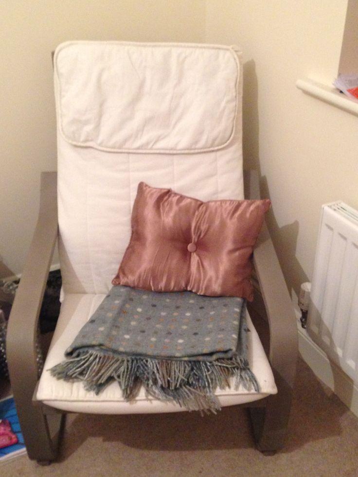 Ikea hack - chair
