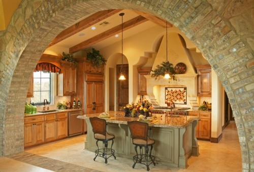 Light Tuscan Color Scheme