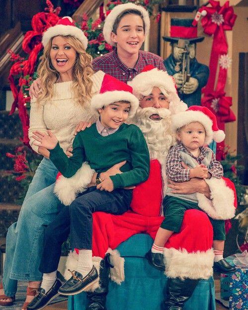 fuller house christmas