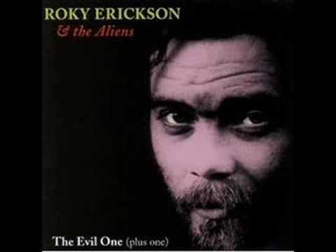 Roky Erickson - Night of the Vampire - YouTube